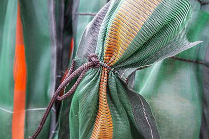 Silostop Gravel Bag Tie
